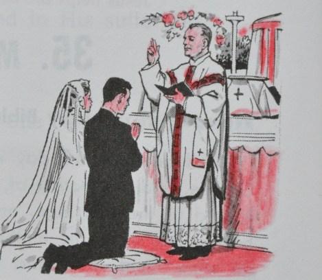 婚姻 - 社會的基礎,保障人類的延續
