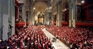 梵蒂岡第二次大公會議