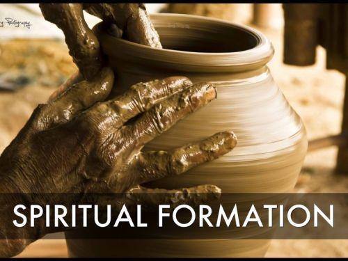 培育不能只得分享,也需要Spiritual,否則對教友毫無益處。