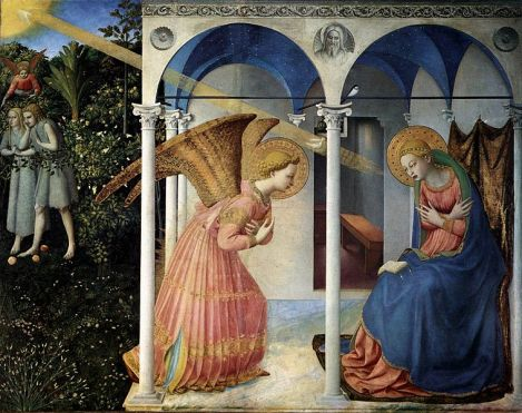 758px-Fra_Angelico_-_The_Annunciation_-_WGA0455