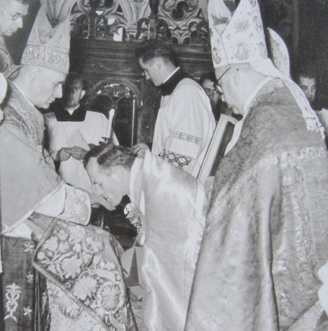 Ordination_KWojtyla_1958