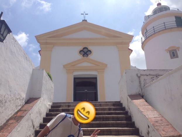 聖母雪地殿教堂