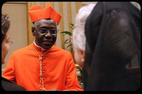 CardinalSarah