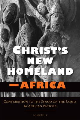 非洲教會會拯救我們嗎?