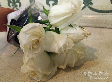 每逢聖母慶日,都可以做個小朝聖,向聖母獻上小及頌唸玫瑰經。