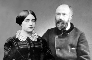 First canonisation of a married couple on 18 October 2015