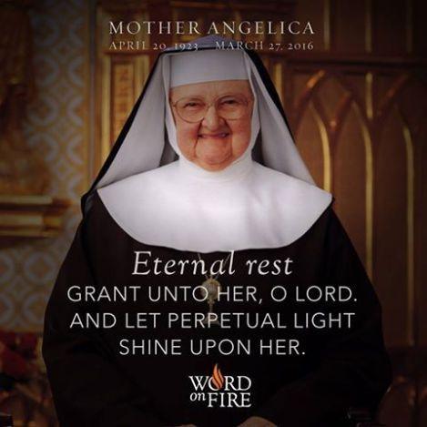 來源: Bishop Robert Barron/Word On Fire facebook