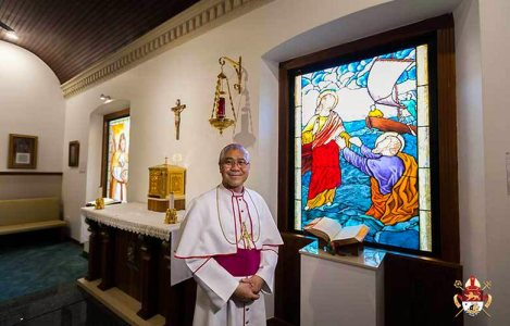 Archbishop_WilliamGoh
