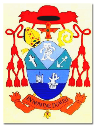 BishopLiCoatOfArm