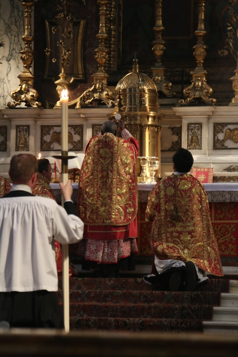 CardinalSarah_SacraLiturgia2016_Consecration