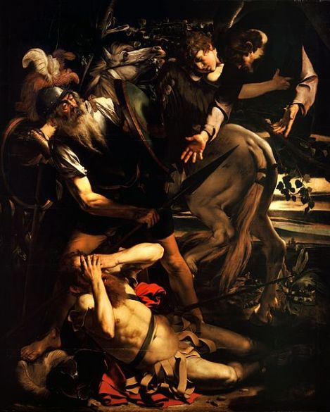 481px-The_Conversion_of_Saint_Paul-Caravaggio_(c._1600-1).jpg