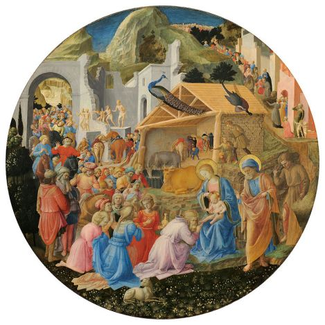 fra_angelico_fra_filippo_lippi_the_adoration_of_the_magi
