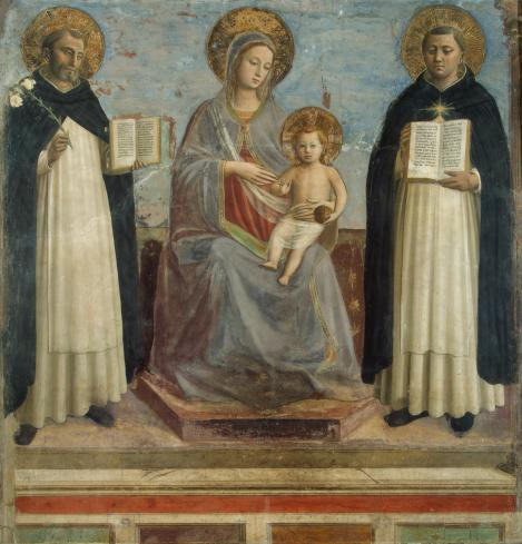 The-Virgin-and-Child-w-st-dominic-and-thomoas