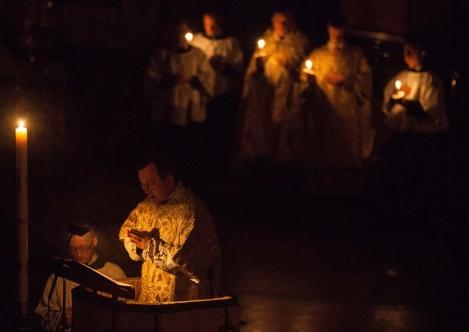 Oratory Easter Vigil 2017-3