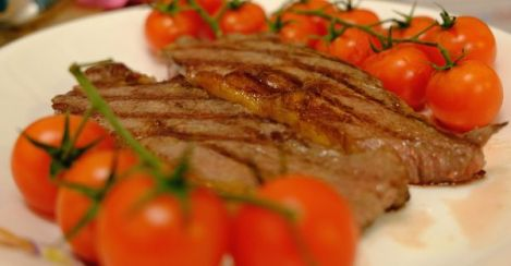 steak-cherrytomato