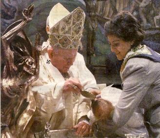baptism-pope-infant-Alberto-Coles-Vollmer-2000