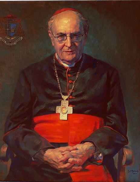 Kardinal_Meisner_ÖlLwd._Gerd_Mosbach_2010