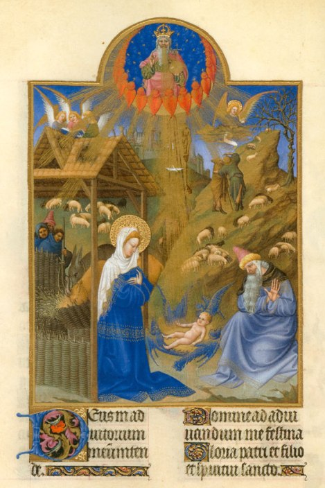 Nativity-Prime-Limbourg-Brothers