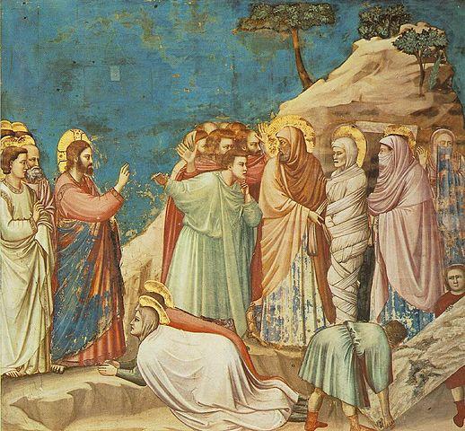 518px-Giotto_-_Scrovegni_-_-25-_-_Raising_of_Lazarus